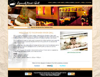 Restaurant Web Sites